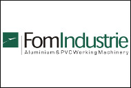 FOM INDUSTRIE S.R.L.