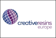 CREATIVE RESINS  <BR>EUROPE, S.L.