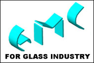 GMC FOR GLASS INDUSTRY - FRANCE