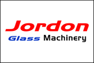 JORDON GLASS <BR /> THE JORDON GLASS CORP.