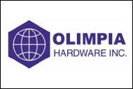 OLIMPIA <br>HARDWARE INC.