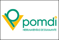 Pomdi <br>Herramientas de Diamante, S.A.