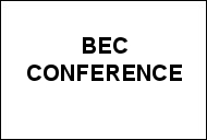 BEC CONFERENCE 2017