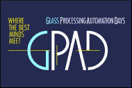 GPAD - GLASS PROCESSING AUTOMATION DAYS 2017