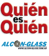 Quien es ALCON-GLASS