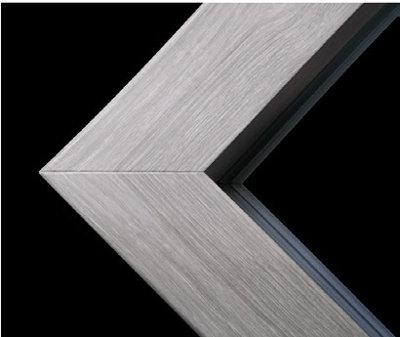 soldadora de perfiles de PVC Fusion 4H permite producir marcos soldando las cuatro esquinas al mismo tiempo